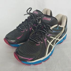 New Women's Asics GT 2000 Size #6.5 #Running #Gym